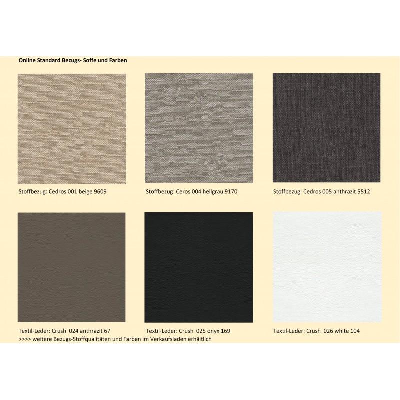 Online Standard-Farben