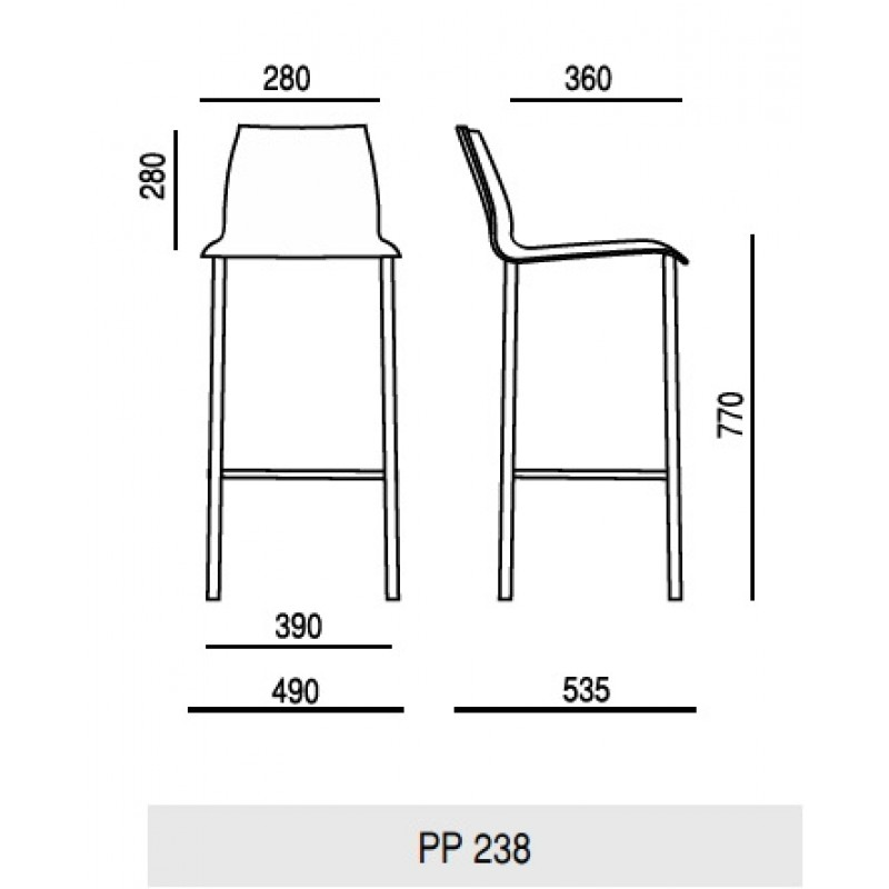 Poppy Barhocker RIM pp238 tpls 002