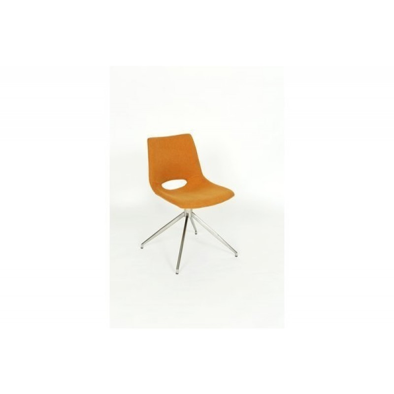 Russo Stuhl orange 000