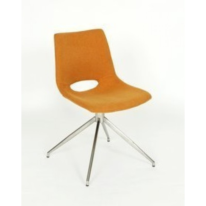 Russo Stuhl orange 001