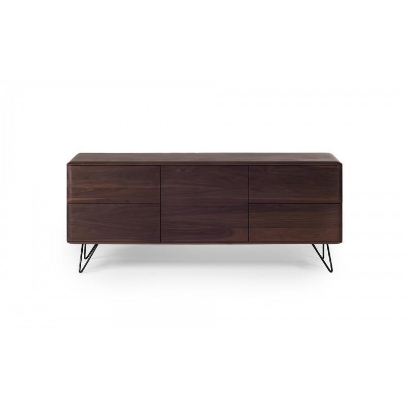 Topo Malin Whiteoak Design Sideboard 02