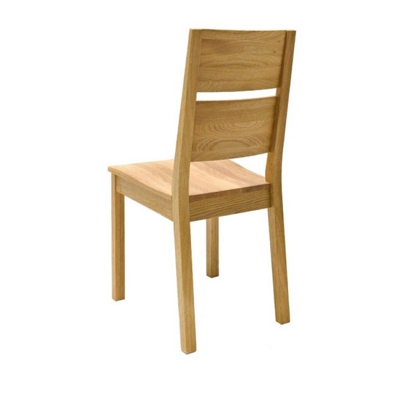 Silent 2 Holz Stuhl tpls 002