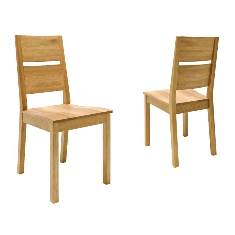 Silent 2 Holz Stuhl tpls 004
