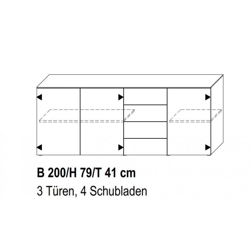 Modular Garda Living Sideboard 474 ws tpls 002