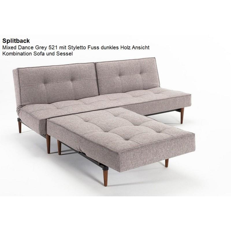 Splitback Sessel 216