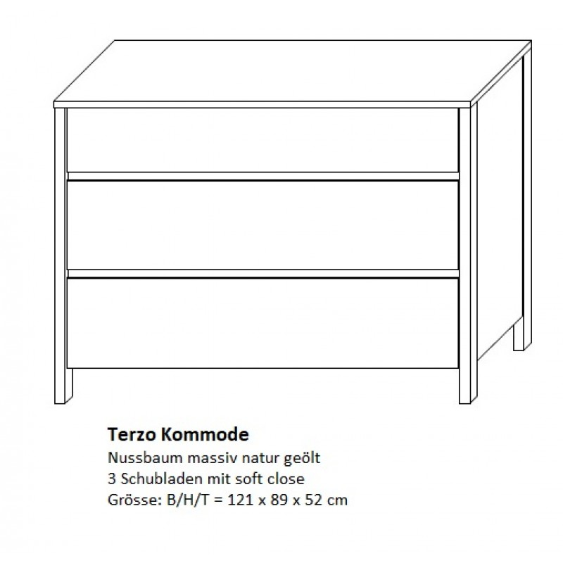 Toritto Schlafzimmer Modular tpls 007