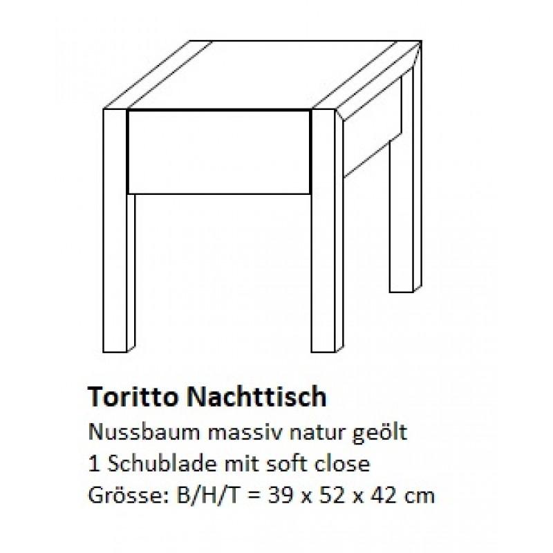 Toritto Schlafzimmer Modular tpls 005