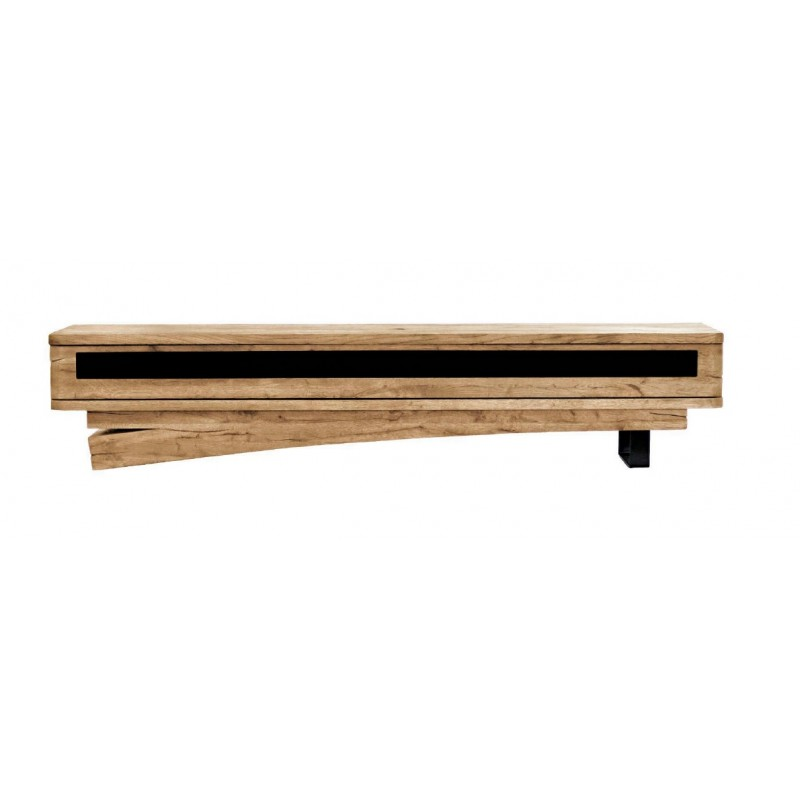Tyko TV Unit mit Balkenfuss tpls 003