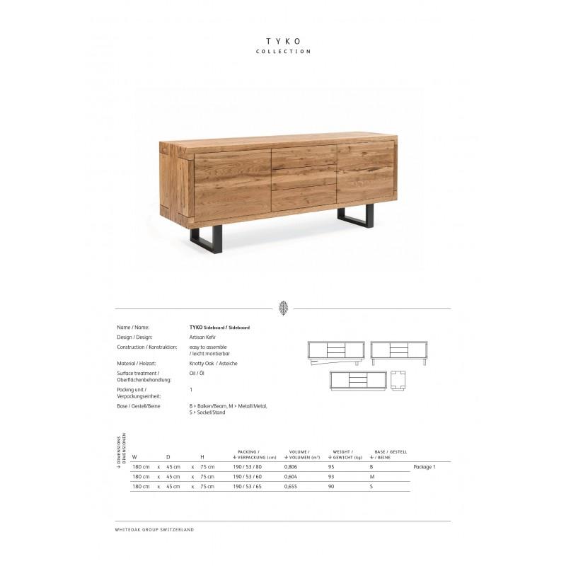 Tyko Sideboard Artisan tpls 010