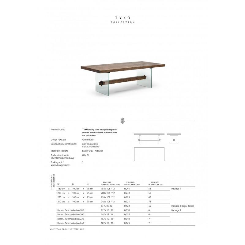 Tyko Tisch mit Glas tpls 008