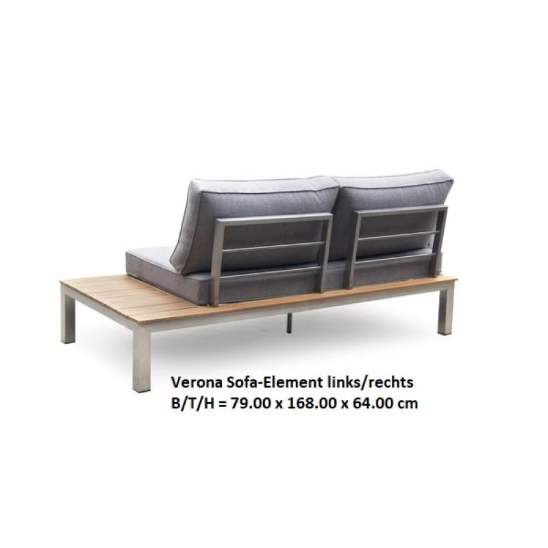 Verona Gartenlounge Topo 015