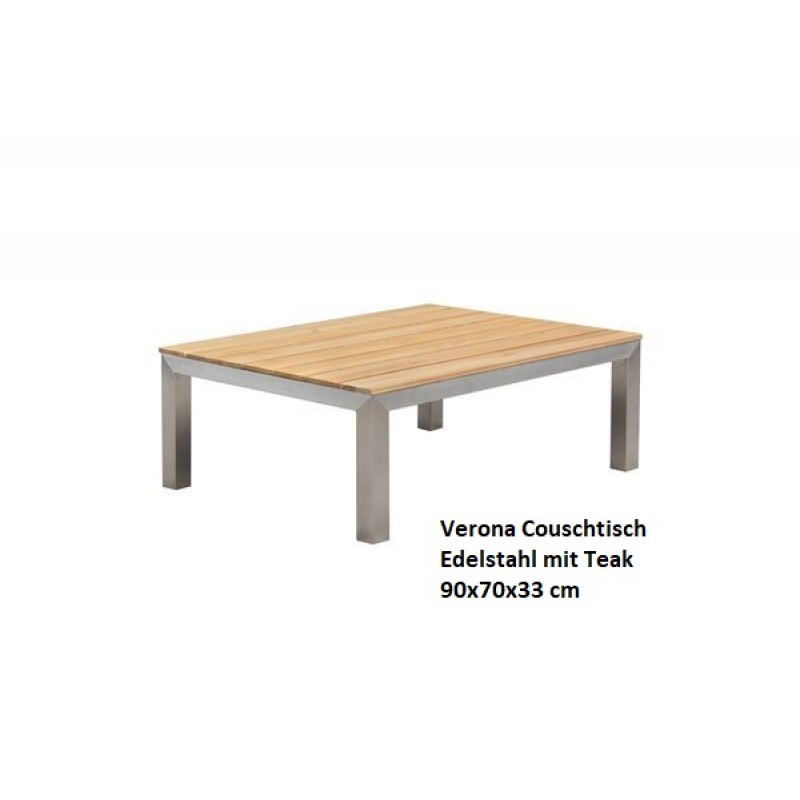 Verona Gartenlounge Topo 012