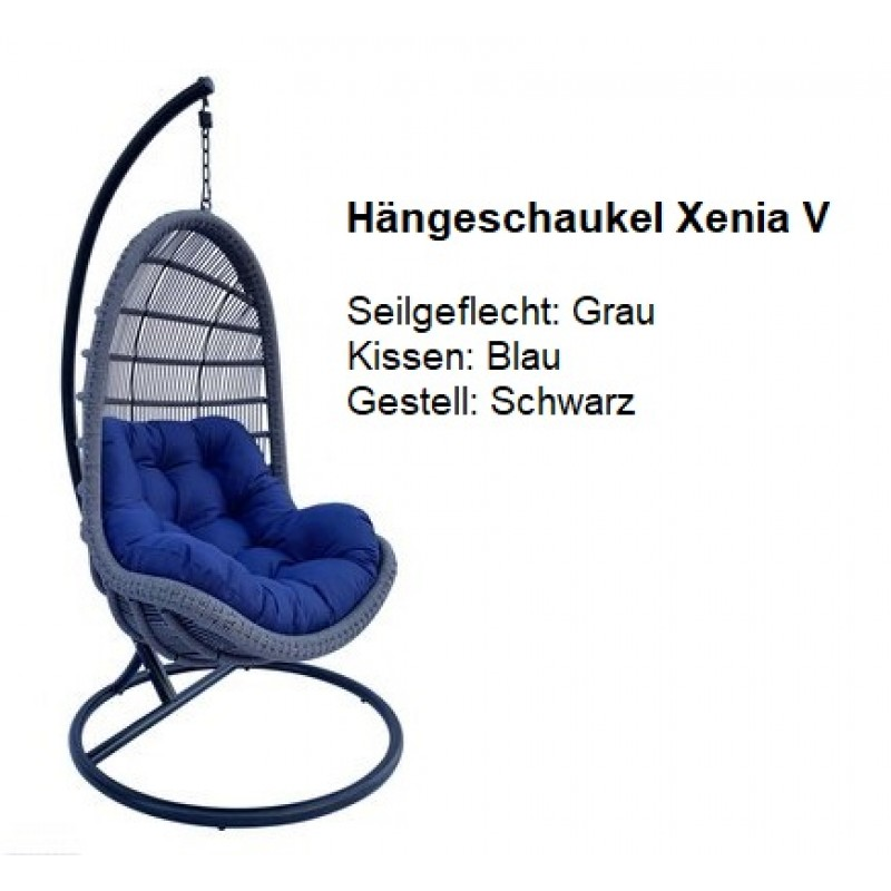 Xenia Relax Sessel Color